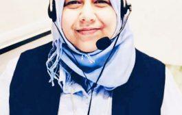 من جنيف..ناشطة يمنية تشن هجوما على الامم المتحدة