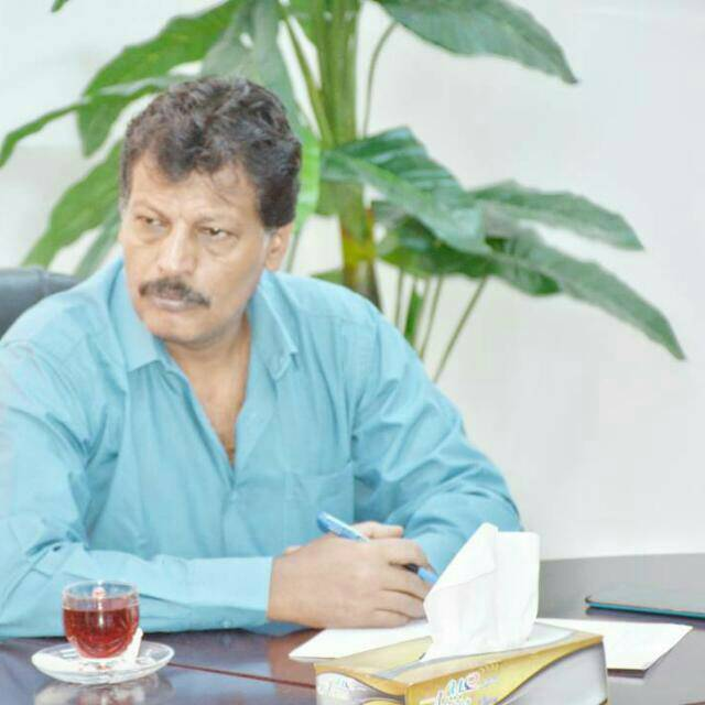 الزميل الصحفي ياسين الزكري مديرآ عامآ للإدارة العامة للإعلام بديوان عام محافظة تعز