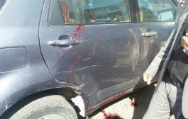 رئيس جامعة تعز ينجو من محاولة إغتيال ظهر اليوم الثلاثاء ومقتل مرافقه