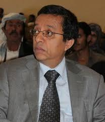 لدكتور المخلافي يمثل الاشتراكي اليمني في الحوار الحزبي العربي الصيني