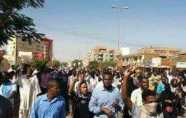 الحزب الشيوعي الاردني يطلق حملة توقيعات تضامنا مع الشعب السوداني