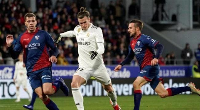 الدوري الإسباني: ريال مدريد في مهمة سهلة أمام الجار فايكانو