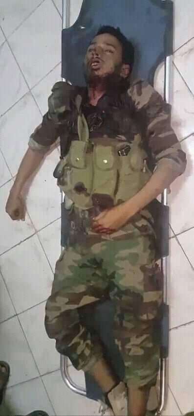 عاجل: إغتيال جندي وسط مدينة تعز قبل قليل