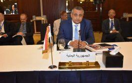 مروان دماج يستنكر حملة النائب العديني ويحمل السلطة المحلية بتعز كامل المسؤولية