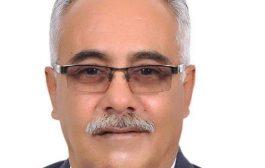 أكاديمي يوجه لوم لاذع للشرعية بسبب عدم صرف الرواتب