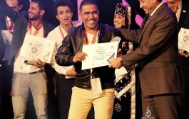 شباب يمنيون يحصدون المراكز الأولى في مهرجان الشباب العربي للإبداع