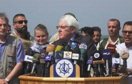 الأردن يوافق على طلب أممي لاستضافة جولة جديدة من مفاوضات اليمن