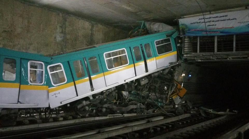 بعد قطار الموت.. حادث دموي آخر في مصر