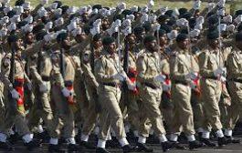 تعرف على فارق القوة بين الجيش الهندي والجيش الباكستاني (مقارنة حديثه)