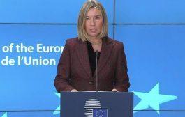الممثلة العلياء للشؤون الخارجية بالاتحاد الأوروبي تشدد على ضرورة انجاح اتفاق ستوكهولم