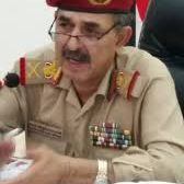 """عاجل: وفاة اللواء صالح قائد الزنداني متاثرا"""" بجراحه"""