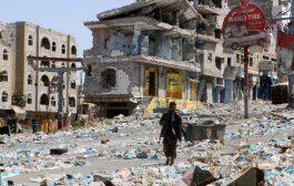 تقرير حقوقي محلي: مقتل وإصابة 75 امرأة في تعز بسبب الحرب