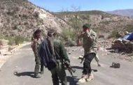 مقتل 30 مسلحا حوثيا في محافظة الضالع