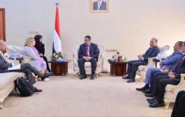 اليمن تدعو المجتمع الدولي بالضغط على الحوثيين