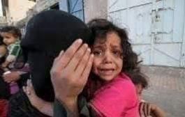 منظمات دولية : تجدد القتال بمناطق يمنية يهدد السكان الجوعى والمنهكين من الحرب