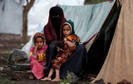 منظمة دولية: نساء اليمن أصبحن عرضة للاختطاف والمطاردة والاعتداء الجسدي والقمع والاخفاء القسري