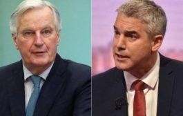 بريكست: خلاف جديد بين بريطانيا والاتحاد الأوروبي حول اتفاق الخروج