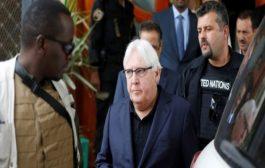 مبعوث الأمم المتحدة والمستشارة الألمانية يبحثان الازمة اليمنية