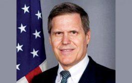 السفير الامريكي في اليمن يتهم الحوثيين بعرقلة اتفاق السلام