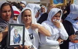 العراق.. 71 مقبرة جماعية للإيزيديين في سنجار 