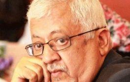 سفير اليمن لدى بريطانيا يخاطب جريفيث: ليس من مصلحتك كداعية للسلم أن تؤسس مشروعية لاستمرار الحروب