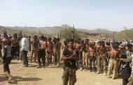 الضالع إستشهاد قائد كتيبة في اللواء ٣٣ مدرع ومقتل عدد من المتمردين الحوثيين