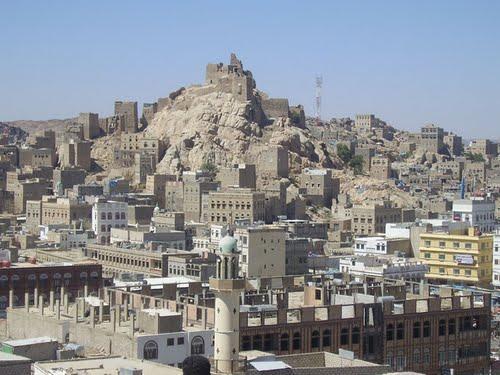 البيضاء: مليشيات الحوثي تبيد أسرة بكاملها