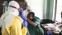الإيبولا تنتشر بوتيرة عالية في الكونغو