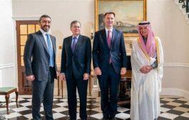 رباعية اليمن: مجلس الأمن مسؤول عن تنفيذ اتفاق السويد