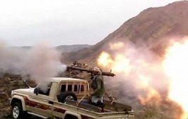 قتلى وجرحى مدنيين بقصف حوثي بالحديدة