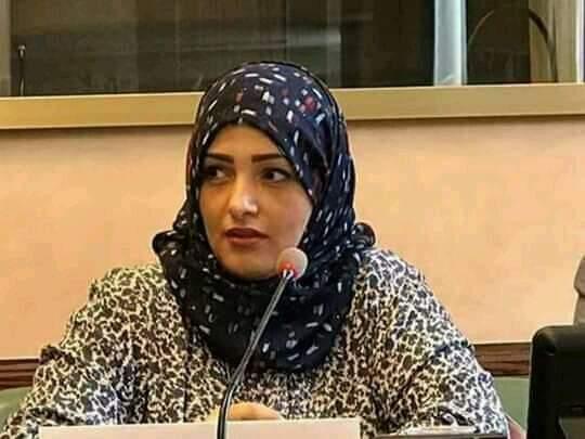 الناشطة الحقوقية هدى الصراري تفوز بجائزة