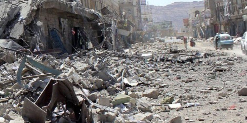 اليونيسف: مقتل وجرح ما لايقل عن 7300 طفل يمني منذ بدء الصراع