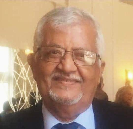 ياسين ينصح نجل صالح بمغادرة ملف الوحدة