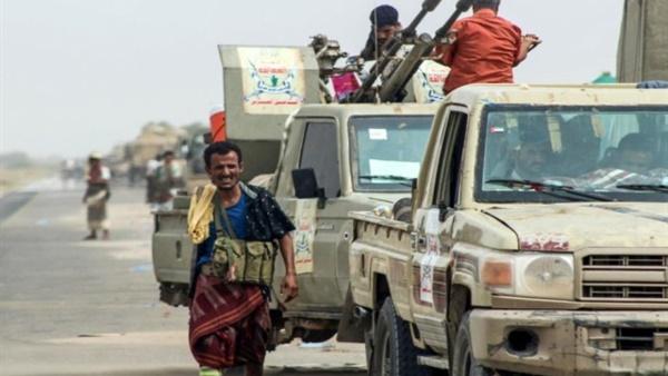 قوات الجيش والمقاومة تستعيد مدينة قعطبة من مليشيا الحوثي والمبعوث الأممي يعرب عن قلقه