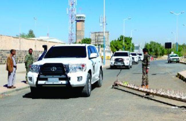 نائب المدير التنفيذي لبرنامج الغذاء العالمي يزور اليمن في مهمة ميدانية تستغرق ثلاثة أيام