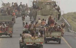مصرع عشرات الحوثيين بينهم قيادات شمال الضالع