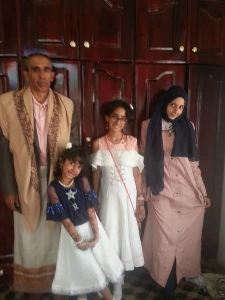 القبض على قاتل اربع فتيات شقيقات بالعاصمة صنعاء