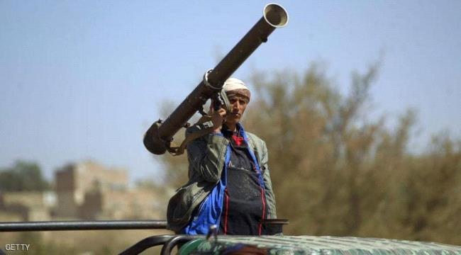 الضالع : عملية عسكرية نوعية للقوات الجنوبية ومقاتلات التحالف تقصف مواقع المليشيات