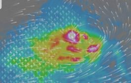 أمطار غزيرة جنوب اليمن وتوقعات بتشكل حالة مدارية