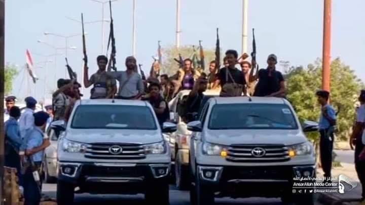 منظمة دولية: مليشيا الحوثي ترتكب أكثر من 20 الف انتهاك في حجور بحجة..!