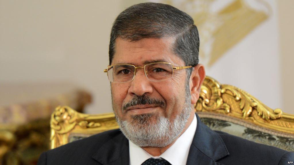تفاصيل دفن الرئيس المصري المعزول محمد مرسي