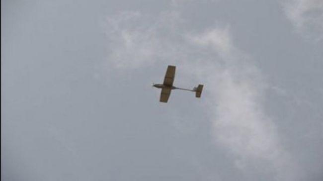 التحالف العربي يسقط طائرة مسيرة أطلقها الحوثييون صوب السعودية