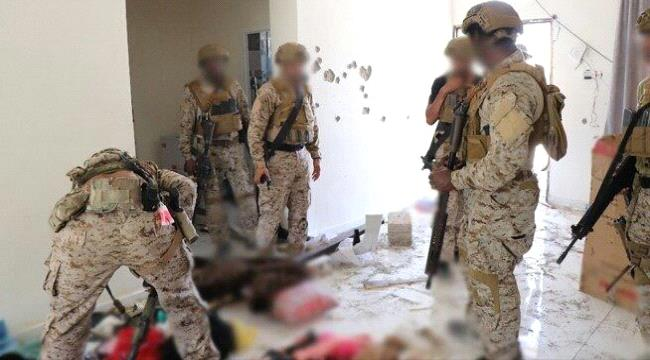 القاء القبض على زعيم تنظيم داعش في اليمن