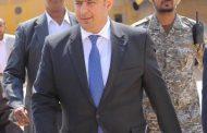 احمد العيسي يقود حملة اعلامية يشنها نشطاء للانتقام من رئيس الوزراء معين عبدالملك
