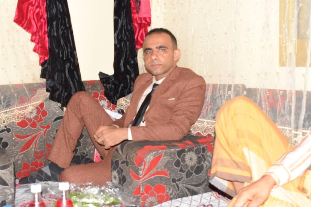 أسرة موقع المواطن تهنئ رئيس تحرير الموقع بمناسبة عقد قرانه