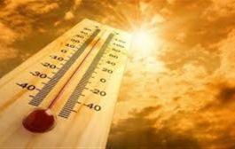 الأرصاد: موجة حر شديدة في معظم المحافظات خلال الـ24 ساعة المقبلة