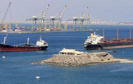الحكومة تعلن إيقاف اعتماد إحدى الشركات المستوردة للمشتقات النفطية في اليمن