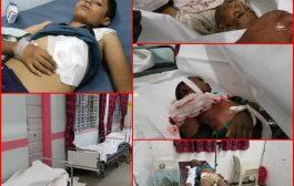 تعز: مدير مكتب حقوق الإنسان يطالب مجلس الأمن الدولي  بلجنة تحقيق حول جرائم المليشيات الحوثية بحق المدنيين