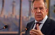 لافروف: ناقشنا مع مصر تطورات الاوضاع في اليمن