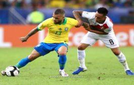 البرازيل تتوج ببطولة كوبا_أمريكا للمرة التاسعة في تاريخها